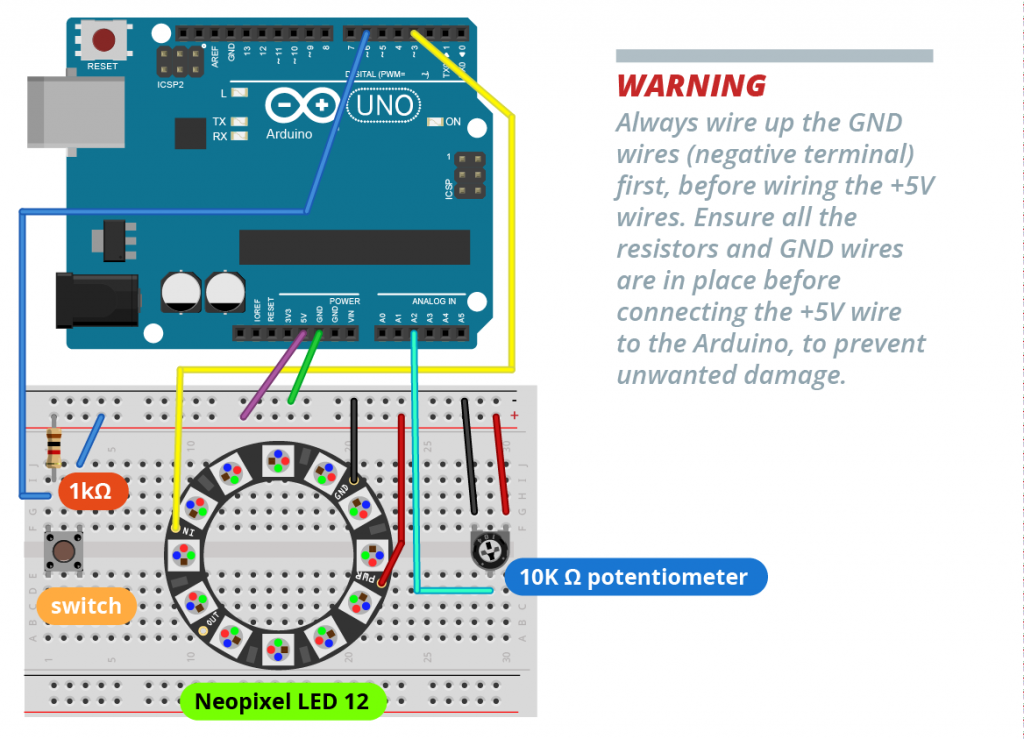 arduino quadcopter wiring diagram science exposure #6